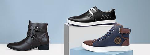 Men's Boots Best Sale