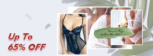 Women's Beautful Lingerie