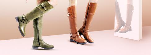 Women's Boots Super Sale