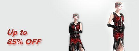 Jelmezek és kosztümök