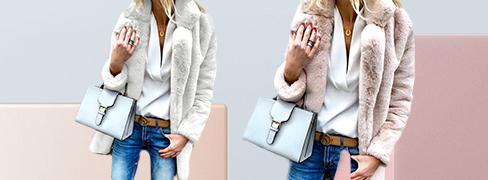 Trendy klær