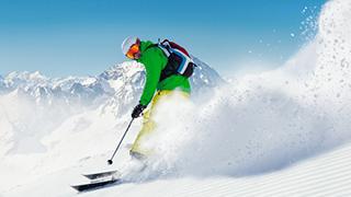 Antrekk til ski og snowboardin...
