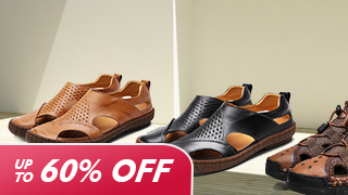Pick and Choose! Men's Sandals...
