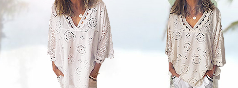 Summer Tops Best Sellers