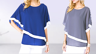 Women's Summer Tops