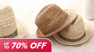 Men's Hats Hot Sale