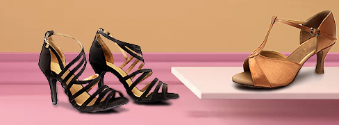 Best Seller!! Latin Shoes Hot Sale