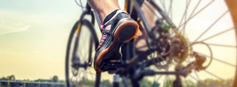 Tenisice za biciklizam