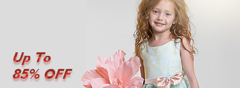 Girls' Dresses From$5.99 On Sale