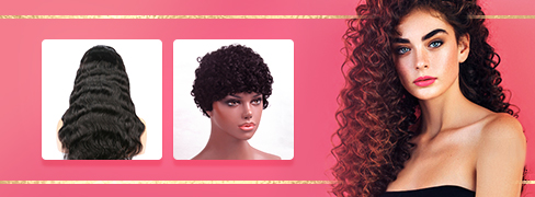 Wigs & Hair Pieces