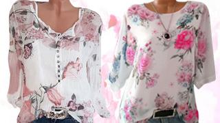 Γυναικεία μπλουζάκια