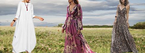 Pretty Dresses Best Seller