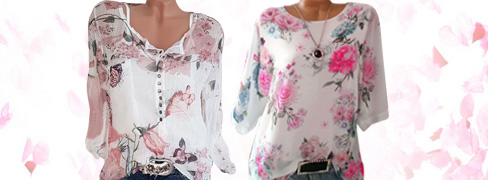 ✨Timeless Classic✨ Tops Hot Sale