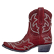 Bottes western cowboy