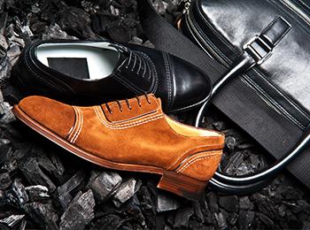 Kengät ja laukut