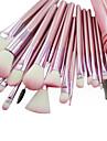 Professionell Makeupborstar Borstsatser 22pcs Syntetiskt Hår / Artificiella Fiber-borstar Sminkborstar för