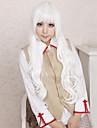Cosplay Peruker Angel Sanctuary Rosiel Animé Cosplay-peruker 80 CM Värmebeständigt Fiber Herr