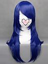 CLANNAD Kotamo Ichinose Cosplay Wigs Women\'s 24 inch Heat Resistant Fiber Anime Wig