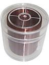 Monofilament Fiskelina 300M / 330 varv Nylon 50 pund 45 pund 40 pund 0.105/0.128/0.148/0.165/0.181/0.203/0.234/0.261/0.286/0.309/0.328/0.37/0.405/0.437/0.467/0.496 mm / 35 pund / 30 pund / 25 pund