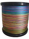 PE Frätlina / Dyneema Fiskelina 1000M / 1100 Yards PE 100 pund 90 pund 80 pund 0.10/0.12/0.14/0.20/0.23/0.26/0.28/0.34/0.37/0.40/0.45/0.50/0.55/0.60 mm / 70 pund / 60 pund / 50 pund / 40 pund
