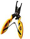 Tänger Fiske Verktyg Fiske Multifunktion Alloy Metal Titan Drag-fiske