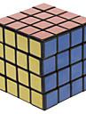 Magic Cube IQ-kub Shengshou 4*4*4 Mjuk hastighetskub Magiska kuber Stresslindrande leksaker Pusselkub professionell nivå Hastighet Professionell Klassisk & Tidlös Barn Vuxna Leksaker Pojkar Flickor