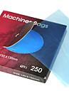 10pcs / lot disponibel tatuering maskin väskor blå färg tatuering maskinsäck väska