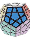 Magic Cube IQ-kub Megaminx Mjuk hastighetskub Magiska kuber Stresslindrande leksaker Pusselkub professionell nivå Hastighet Professionell Födelsedag Klassisk & Tidlös Barn Vuxna Leksaker Pojkar