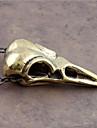 Smycken Gotisk Lolita Halsband Victoriansk Elfenben lolita tillbehör Halsband Lappverk För Legering