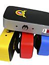 Boxning och kampsport Pad Fokusmitsar Till Taekwondo Boxing MMA Kickboxning Stöttålig Atletisk träning Styrketräning PUR (Polyuretan) EVA Röd Blå WULONG®