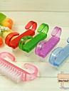 2stk kloform nagellackborstar nagelkonstruktionsverktygstillbehör