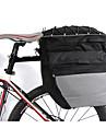 FJQXZ 64 L Väska till pakethållaren / Cykelväska 3 I en Stor kapacitet Vattentät Cykelväska 600D Nylon Cykelväska Pyöräilylaukku Racercykel Mountain Bike Cykling / Cykel / Reflexremsa