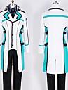 Inspirerad av Cosplay Cosplay Animé Cosplay-kostymer Japanska cosplay Suits Lappverk Långärmad Kappa / Byxor / T-shirt Till Herr