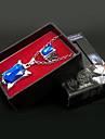 Smycken Inspirerad av Svart Butler Ciel Phantomhive Animé Cosplay-tillbehör Dekorativa Halsband Ring Konstädelstenar Herr Ny Varm