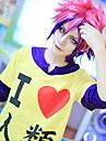 Inspirerad av Inget spel inget liv Cosplay Animé Cosplay-kostymer Japanska cosplay Pull Tryck Långärmad T-shirt Till Herr