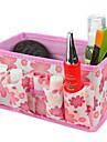 Sminkredskap Kosmetika förvaring Smink Klassisk Dagligen Vardagsmakeup Kosmetisk Skötselprodukter