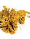 Tuggleksaker Hundleksak Husdjur Leksaker Rep Sisal Present
