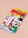 2pcs kreativ cigarett modell ofog trick leksaker