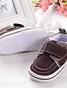 Baby skor - Fritid - Textil - Modesneaker - Brun