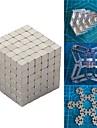 216 pcs Magnetleksaker Byggklossar Superstarka neodymmagneter Neodymmagnet Puzzle Cube Metall Barn / Vuxna Pojkar Flickor Leksaker Present