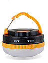 1 Lyktor & Tältlampor Uppladdningsbar Liten storlek 800-950 lm LED LED 3 utsläpps 1 Belysning läge Uppladdningsbar Nödsituation Liten storlek Camping / Vandring / Grottkrypning Vardagsanvändning