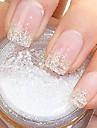 1 Glitter & Poudre Puder Abstrakt Klassisk Hög kvalitet Dagligen