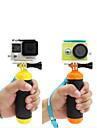 Flytande handgrepp Flytande För Actionkamera Gopro 6 Gopro 5 Xiaomi Kamera Dykning Surfing Plast