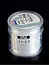 Monofilament Fiskelina 500M / 550 varv Nylon 32 pund 28 pund 22 pund 0.12/0.14/0.16/0.20/0.23/0.26/0.28/0.30/0.33/0.37/0.40/0.43/0.47 mm Sjöfiske Flugfiske Kastfiske / Isfiske / Spinnfiske / 18 pund