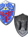 Mer accessoarer Inspirerad av The Legend of Zelda Cosplay Animé Cosplay-tillbehör pvc / ABS Herr Ny / Varm Halloweenkostymer