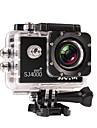 SJCAM SJ4000 WIFI Actionkamera / Sportkamera GoPro Friluftsliv vlogging Vattentät / Wifi 32 GB 8 mp / 5 mp / 3 mp 4X 1920 x 1080 pixel 1.5 tum CMOS H.264 30 m ± 2EV / Android-Mobil / iPhone iOS