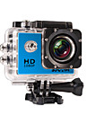 SJCAM SJ4000 Actionkamera / Sportkamera GoPro vlogging Vattentät / Multifunktion / LCD 32 GB 30fps 12 mp 4X 4000 x 3000 pixel Dykning / Universell / Fallskärmshoppning 2 tum CMOS H.264 Enkel bild