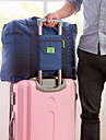 Resväska / Travel Organizer / Bagageorganisatör Stor kapacitet / Vattentät / Bärbar för Kläder Oxfordtyg / Enfärgad Resor