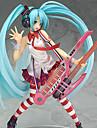 Anime Actionfigurer Inspirerad av Cosplay Cosplay pvc 18 cm CM Modell Leksaker Dockleksak