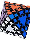 Magic Cube IQ-kub WMS Alien Utstyrsel Octahedron Mjuk hastighetskub Magiska kuber Stresslindrande leksaker Pusselkub professionell nivå Hastighet Professionell Klassisk & Tidlös Barn Vuxna Leksaker